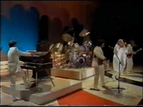 NSF 1982: The Millionaires - Fantasy Island
