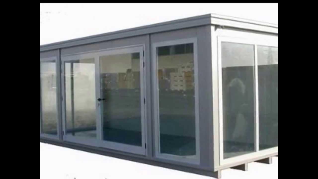 container box monoblocchi prefabbricati produzione vendita