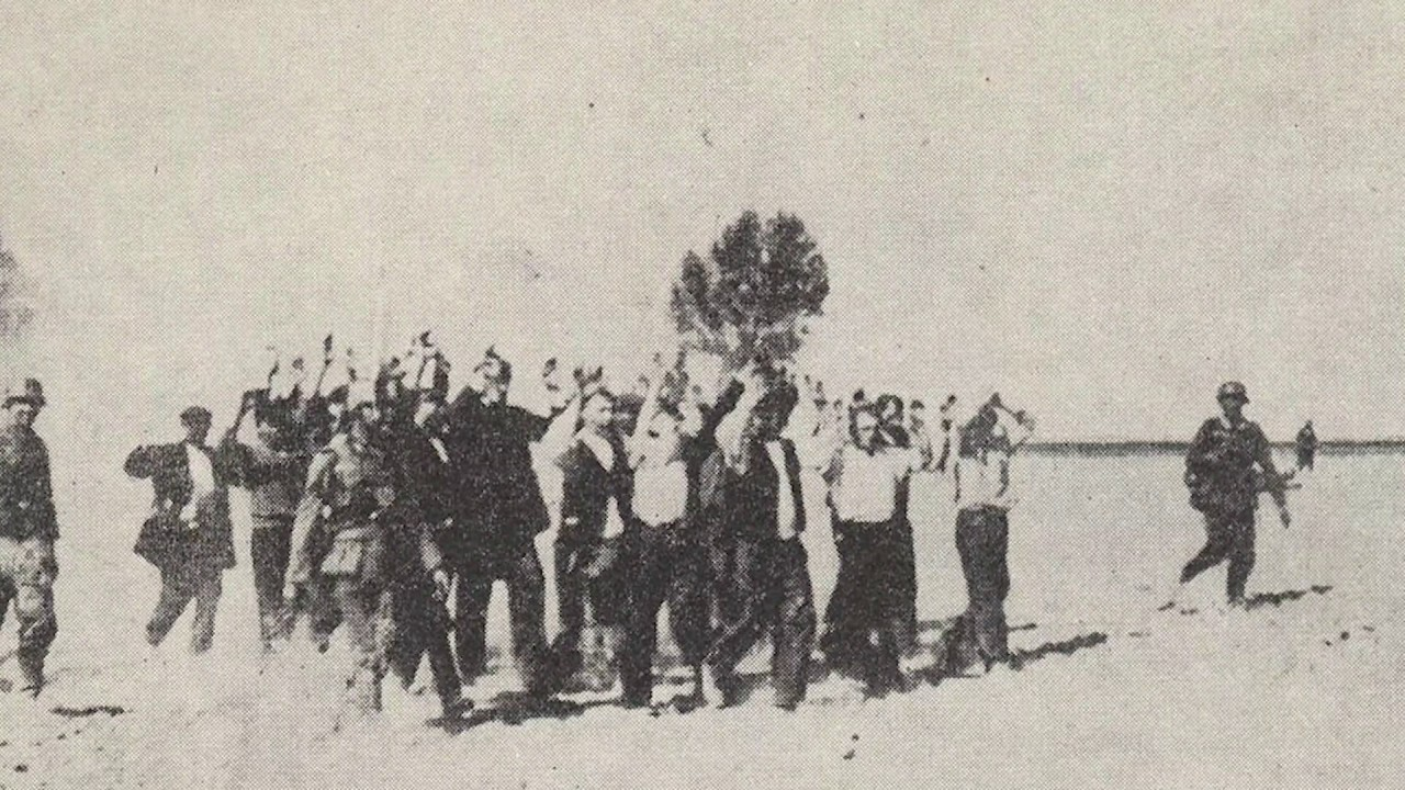 Der Pakt Besetzung