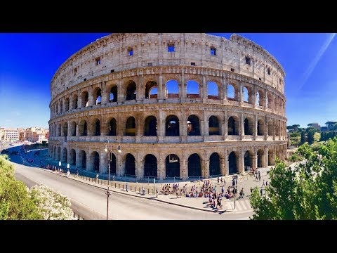 The Beauty of Rome