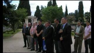 Dy Dëshmorët e Njësitit të Shqiptarve që Luftuan në Kroaci Dok.avi
