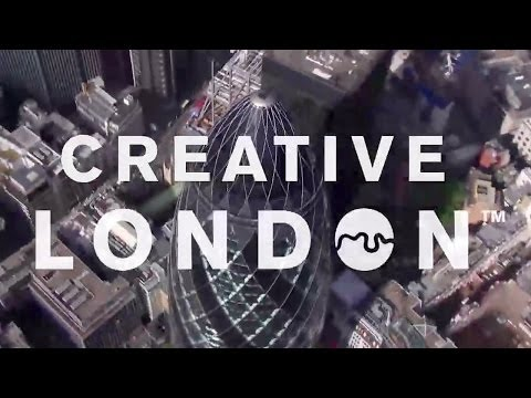 London's Creative Industries