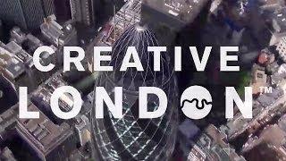 London's Creative Industries