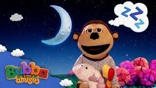Bubba tiene sueño | Mono Bubba y sus amigos