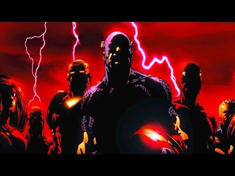 Top 10 Avengers Comics You Should Read