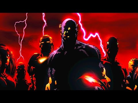 Top 10 Avengers Comics You Should Read