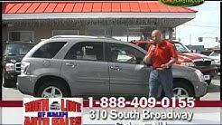 CarMonster.com Presents: Highline Auto Sales of Salem, NH