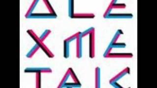 Head Straight - Alex metric (Chipi08 rmx)