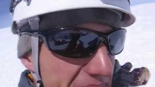 Lezení na Mont Blanc (část 2) - Climbing Mont Blanc (part 2)