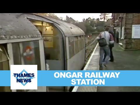 Ongar Railway Station | Thames News