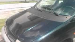 Mitsubishi Space Wagon 1998 2.0 Mecánica
