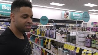 Trolling CVS Pharmacy | Streaming Workouts Live | Tour Announcement @Hodgetwins