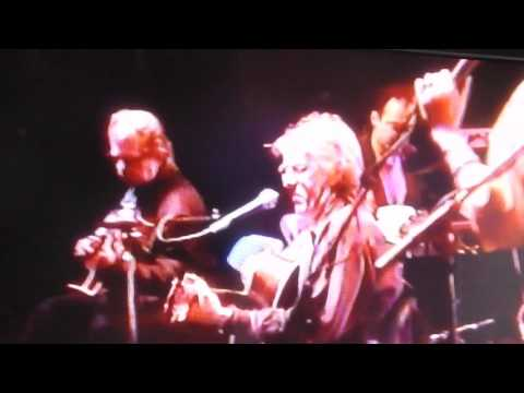 High Flyin' Bird JEFFERSON STARSHIP UNPLUGGED featuring SIGNE TOLY ANDERSON