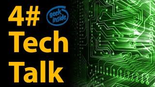 #4 TechTalk - Upgrade Notebooků, vyváženost PC dílů [I]
