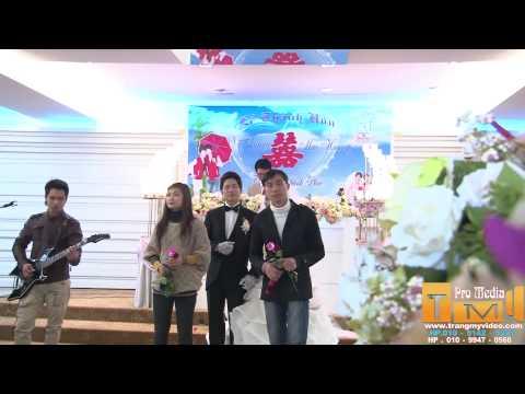 Chim Trang Mo Coi(Phong Huong LTH)