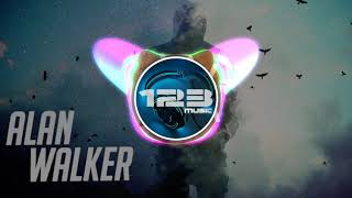 Alan Walker - Fade  Audio [123music]