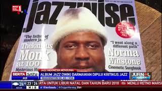 Pasar Klewer Dwiki Dharmawan Disebut-sebut Album Terbaik 2017
