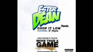 Ester Dean Feat. Chris Brown and lil
