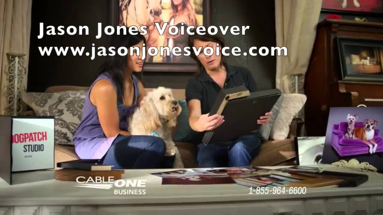 Cable One Business Dogpatch Studio Commercial- Jason Jones ...