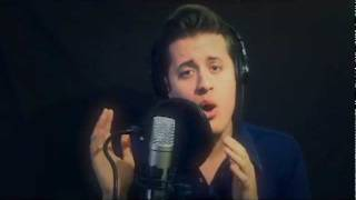 "Whitney Houston Tribute (Nick Pitera) I Have Nothing & I Will Always Love You ""Bodyguard Medley"""