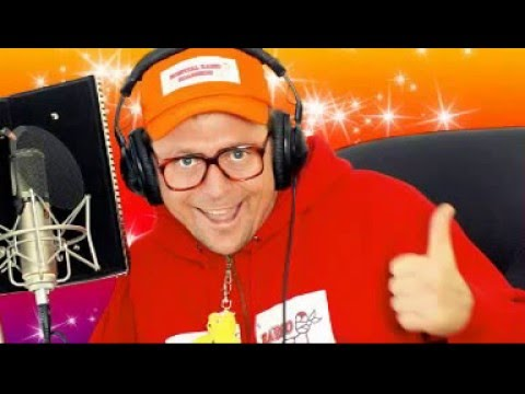 The Ivan Brackenbury Show