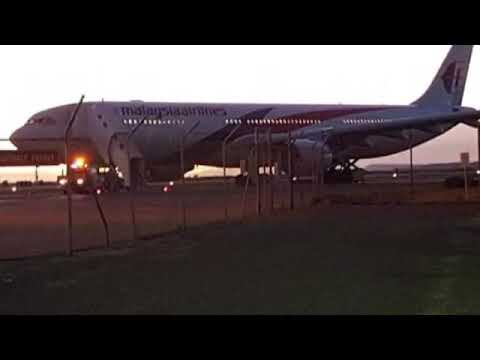 Aviation News-Malaysia Airlines flight MH122 diverted Due to Technical Faults