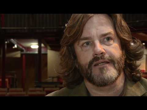 Interview with Gregory Doran, new Artistic Director of the RSC