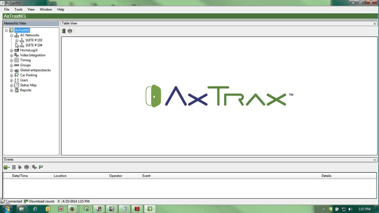 axtraxng