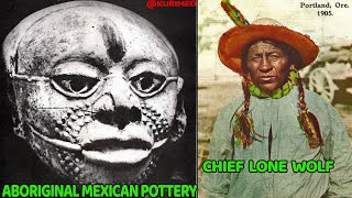 Part 2 // How the American Indian became African American