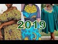 Beautiful African Dresses Styles 2019 : Beautiful Ankara And Aso Ebi Styles for You