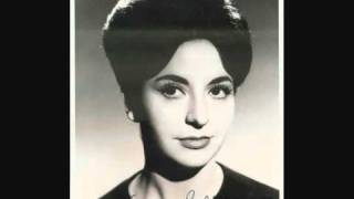 """Teresa Berganza: Mozart, """"Se ardire e speranza"""" K82"""