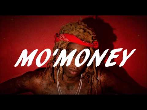 YOUNG THUG FT. METRO BOOMIN - MO'MONEY | 2016 TRAP INSTRUMENTAL PROD. A-JAY BEATS