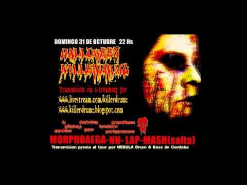 LAP @ Killer Drumz Xtreaming (Live DNB sampler set) Oct 31,2010