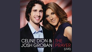 Download Lagu The Prayer LIVE Duet with Josh Groban MP3