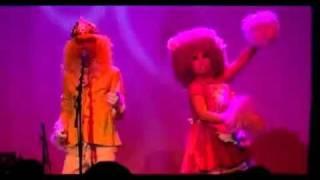 The Big Purple Van Club's Party / Mars 2007 / Paris.