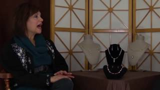 Charissa's Fine and Custom Jewelry Interview
