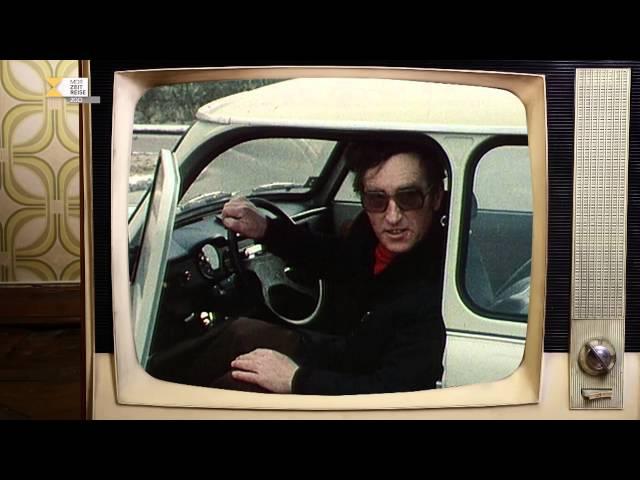 Trabi Deluxe | Fernsehjahr 1982