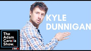 Kyle Dunnigan Live Podcast in OKC  (2.26.21) - The Adam Carolla Show