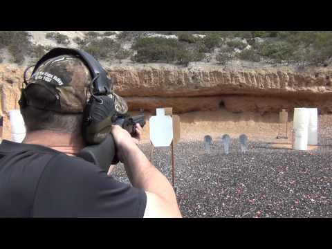 Napa gun club 2-3-2013 Stage 2