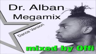 Download Dr. Alban - Megamix ( mixed by Offi ) Mp3 and Videos