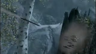 Funny Moments And Glitches In Skyrim Part 18 (The Machine Gun Crossbow)