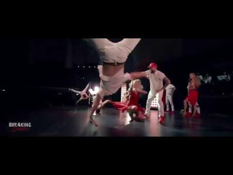 Breaking Salsa | Trailer Tour 2019 | tom2rock | Kim Wojtera