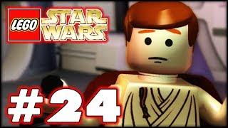 LEGO Star Wars The Complete Saga - Part 24 - Death Star! (100%)