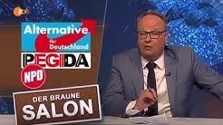 Heute Show 16.10.2015 | ZDF 16. Oktober 2015 16.10.15