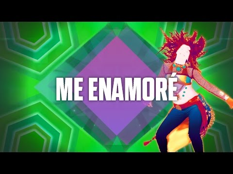 Just Dance 2018: Me Enamoré by Shakira - Fanmade Mashup.