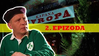 PRED FAJRONT 2 EPIZODA (BN Televizija 2019)