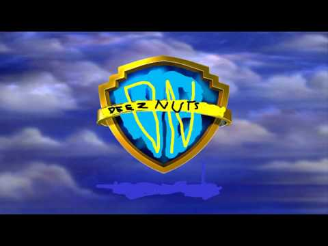 Warner Bros Pictures Intro Bloopers The Movie - Part 3