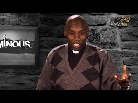 Luminous : Fr. George Omwando