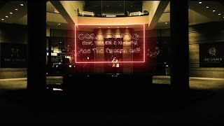 YouTube動画:Ace the Chosen onE - Cosmo Puxxy feat. TEN, 唾奇,  MuKuRo