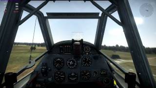war thunder bf 109 f4u corsair with real gun sound